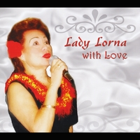 Lorna Kaeck | Lady Lorna With Love