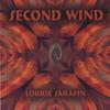 lorrie sarafin: second wind