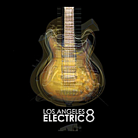 Los Angeles Electric 8 | Interlocking Textures