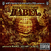 Lost Children of Babylon | Tower of Babel