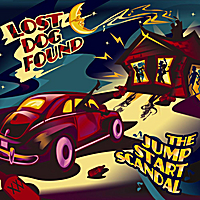 Lost Dog Found | The Jump Start Scandal