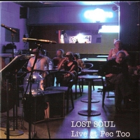 Lost Soul | Live At Pec Too