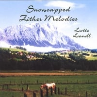 Lotte Landl | Snowcapped Zither Melodies