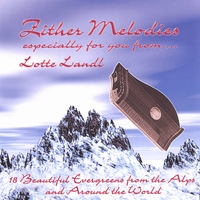 Lotte Landl | Zither Melodies