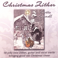 Lotte Landl | Christmas Zither