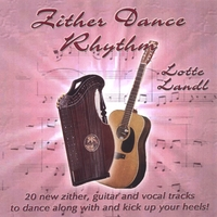 Lotte Landl | Zither Dance Rhythm