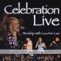 LouAnn Lee | Celebration Live