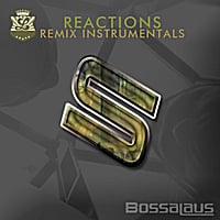 Lou Cheese | Selections, Ch. 3 - Reactions (Remix Instrumentals)