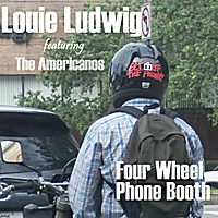Louie Ludwig | Four Wheel Phone Booth