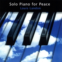 Louis Landon | Solo Piano for Peace