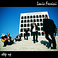 Louis Ferrini | step up