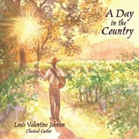 Louis Valentine Johnson | A Day In The Country