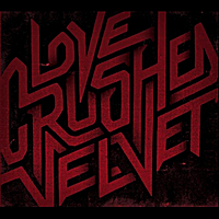 Love Crushed Velvet | Love Crushed Velvet