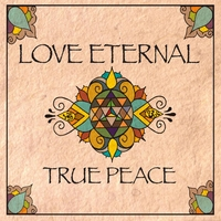 Love Eternal | True peace