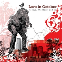 Love in October | Pontus, The Devil, and Me