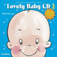 Raimond Lap | Lovely Baby, Vol. 2