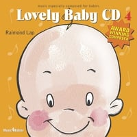 Raimond Lap | Lovely Baby, Vol. 4
