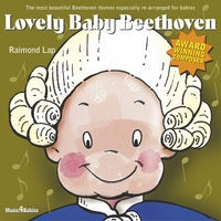 Raimond Lap | Lovely Baby Beethoven