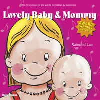 Raimond Lap | Lovely Baby & Mommy