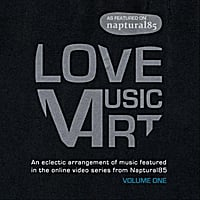 Various Artists | Love, Music, Art, Vol. One