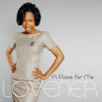 Lovener Walcott | A Place for Me