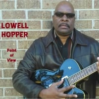Lowell Hopper | Point of View