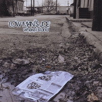 Low Man's Joe | Where I Stand