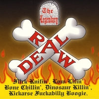 Legendary Raw Deal | Flick Knifin' Low Lifin'