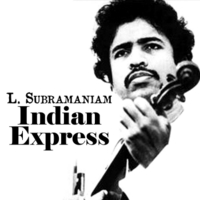 L. Subramaniam | Indian Express