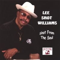 "Lee ""Shot"" Williams 