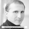 Lucas Tannous: Ma Rendi Pur Contento