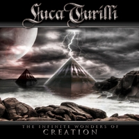 Luca Turilli | The Infinite Wonders of Creation