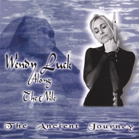 Wendy Luck | The Ancient Journey