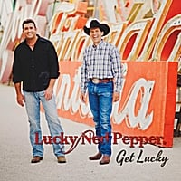 Lucky Ned Pepper | Get Lucky