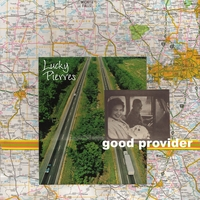 Lucky Pierres | Good Provider