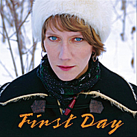 Lucy Brain | First Day - Single