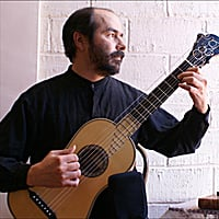 Luis Diaz Santana | Mexican Music for Guitar, From the 19th Century