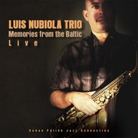 Luis Nubiola Trio | Memories from the Baltic (Live)