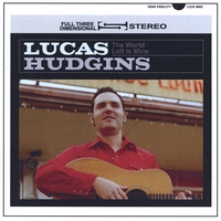 Lucas Hudgins | The World Left Is Mine