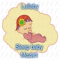Various Artists | Lullaby Sleep Baby Mozart | CD Baby ...