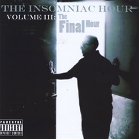 Lumpz One! | The Insomniac Hour, Vol. III: The Final Hour