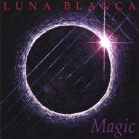 Luna Blanca | Magic
