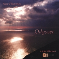 Luna Blanca | New Flamenco Odyssee