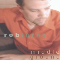 Rob Lutes | Middle Ground