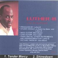 Luther B | Two Song Single