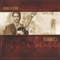 Brian Lutterbie | Attributes