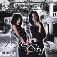 Luxurious Girls Lxg | Lxg Style!
