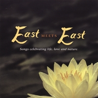 Lea Woods Friedman, Lisa Nakamichi | East Meets East
