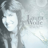 Laura Wolfe | What Are You Doing New Year's Eve?