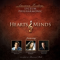 Lyceum Philharmonic | Hearts & Minds